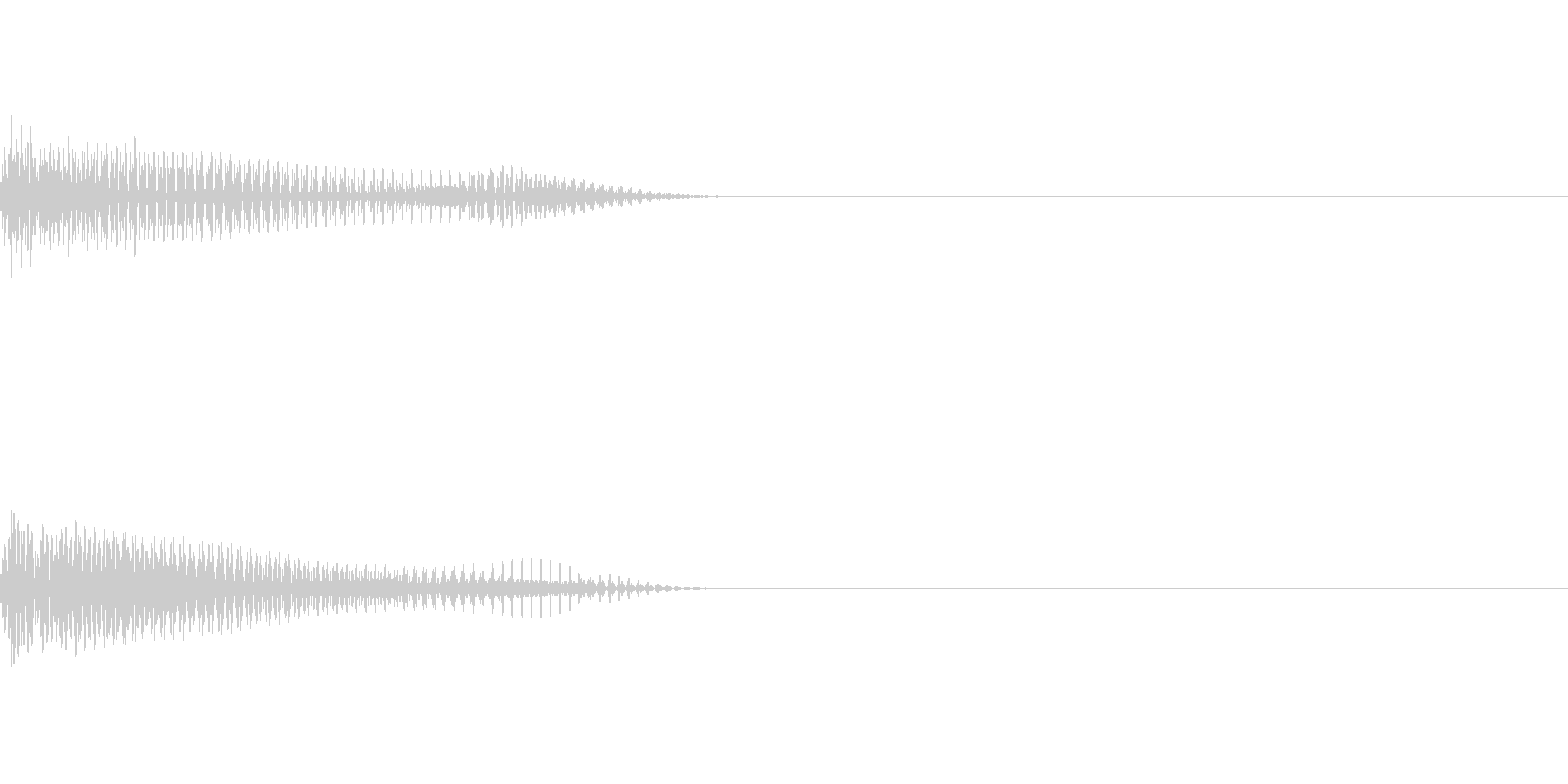 出現シーンや攻撃演出に使えるシンセSEの未再生の波形
