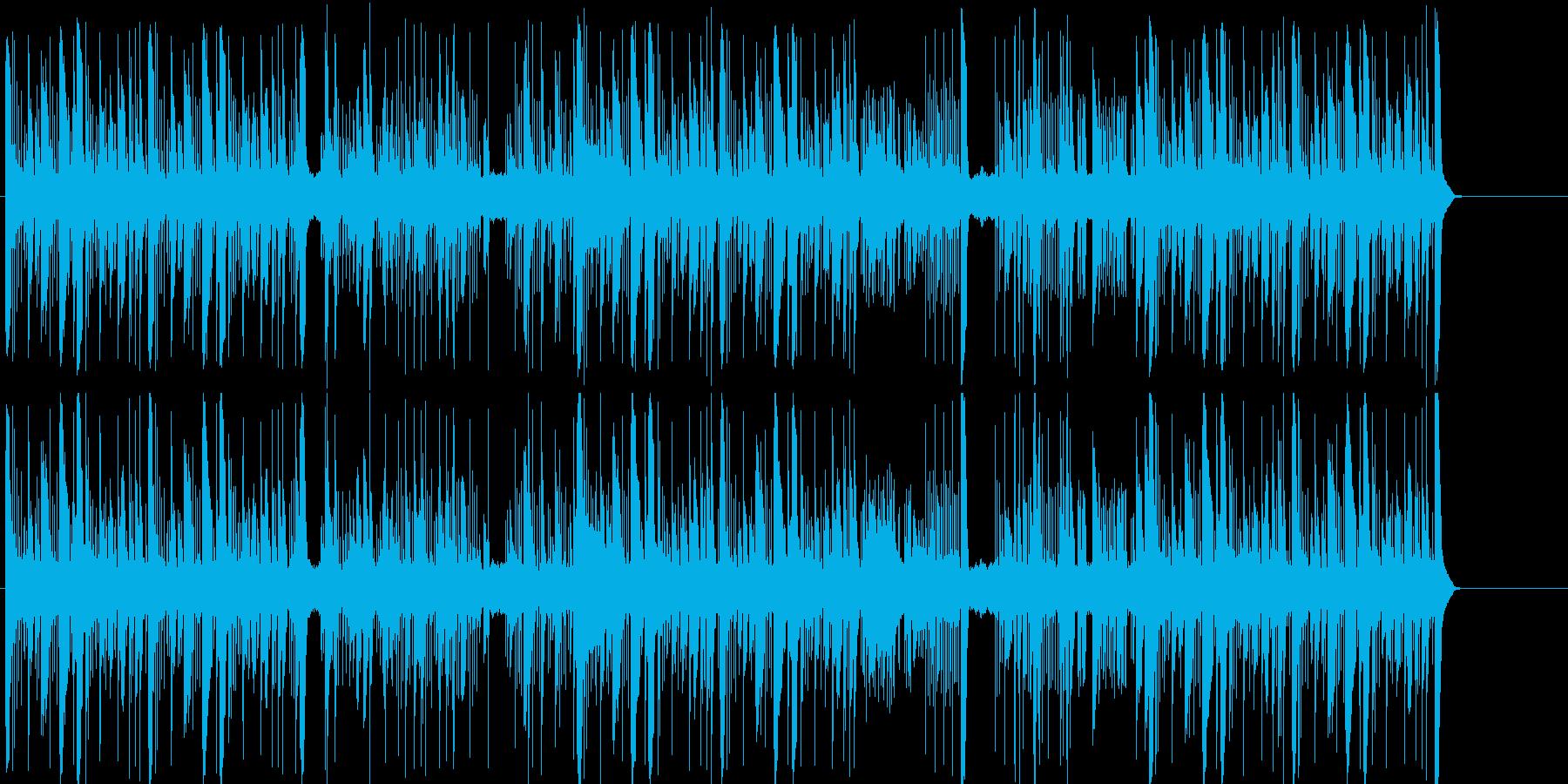 タブラ 神秘 民族 紀行 あやしいの再生済みの波形