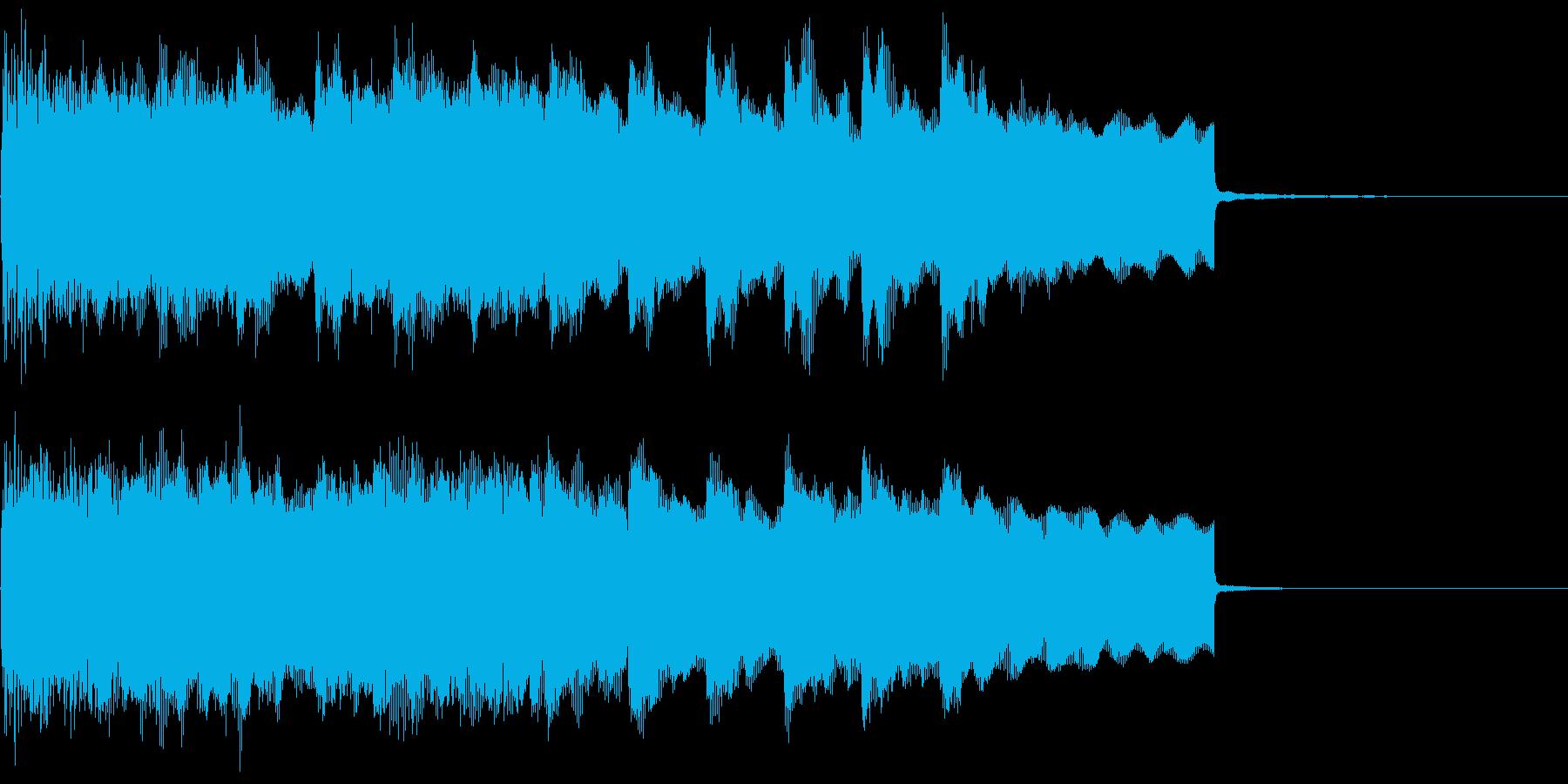 creo_leo_bgm13の再生済みの波形