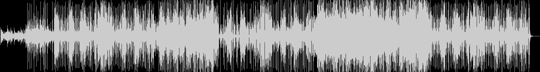 トランペット/エレキギター/フュージョンの未再生の波形