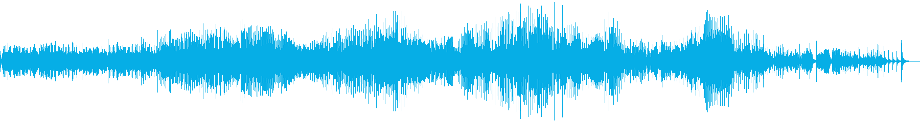 正月 琴 ソロ 和風 春 日本風の再生済みの波形