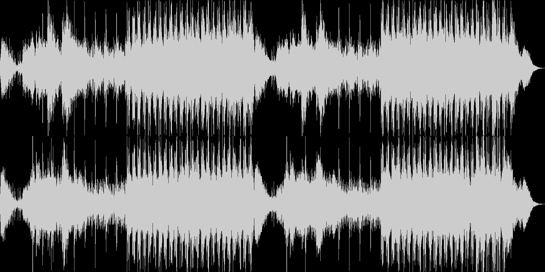 映画音楽、シネマティック映像向け-07の未再生の波形