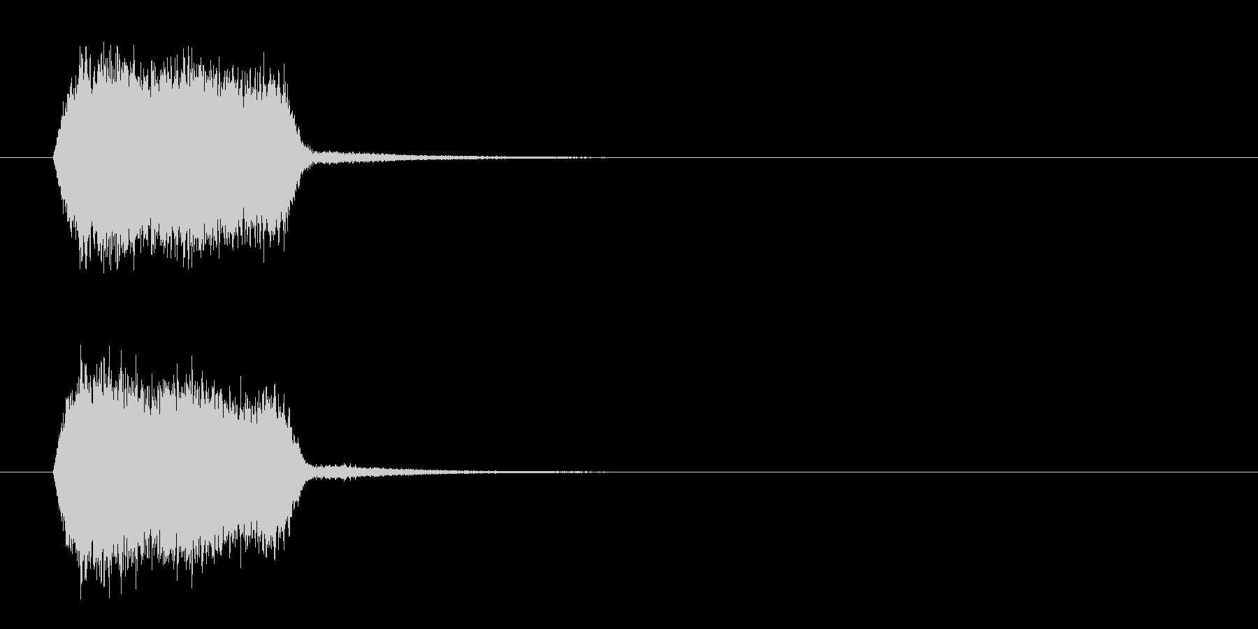チャージ_m0226の未再生の波形