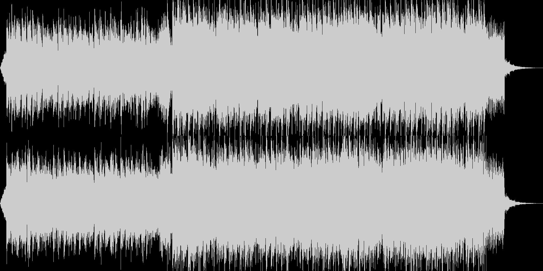 EDM  CMなどの未再生の波形