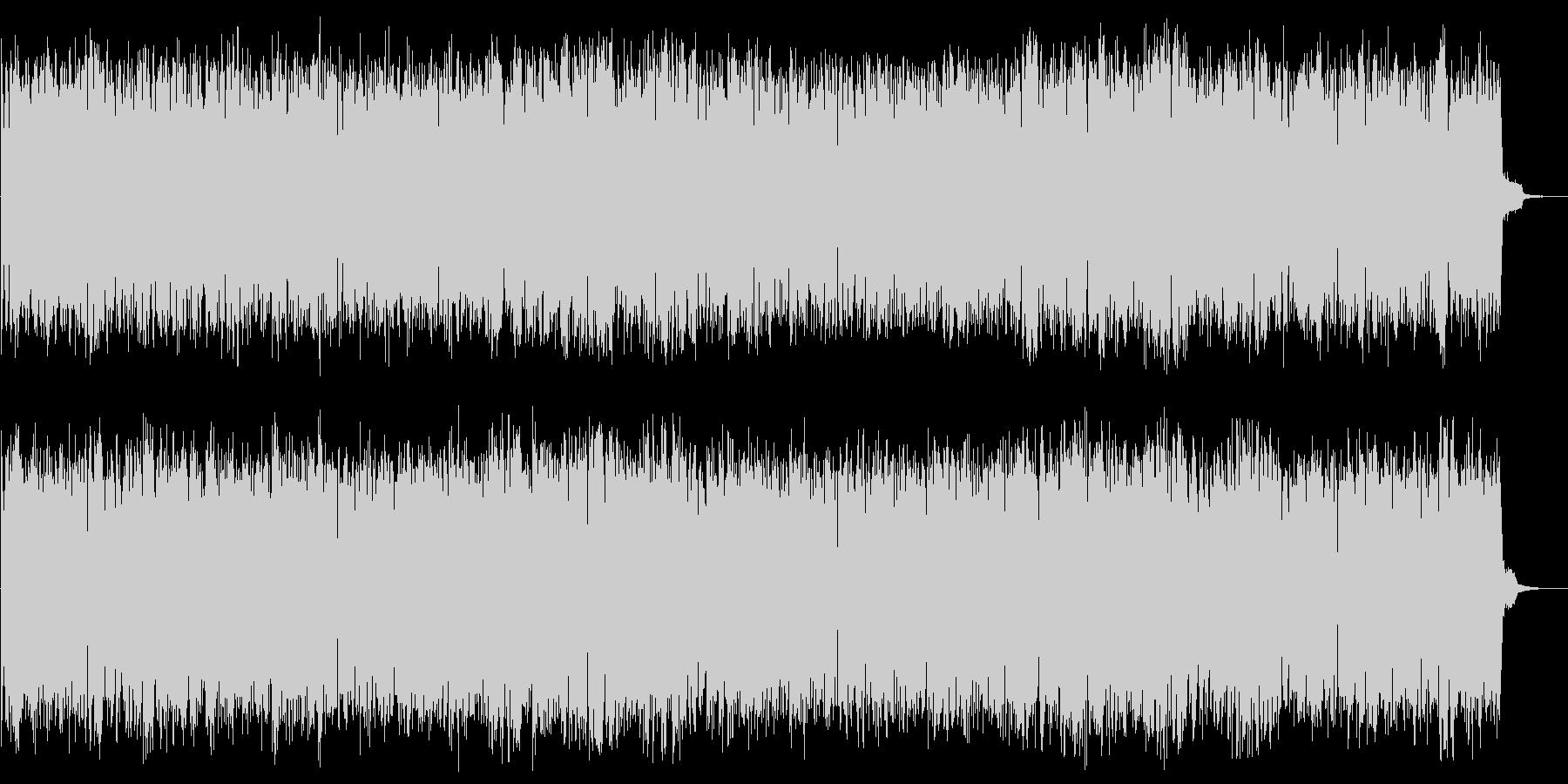 コンピューターのピコピコ ピポ ノイズの未再生の波形