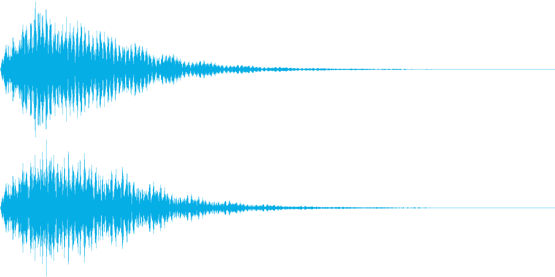 SE 不穏な空気 疑い 異変 目撃の再生済みの波形