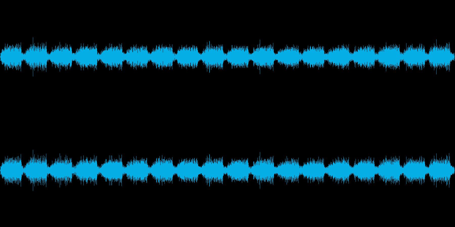 博士の研究室実験室の再生済みの波形