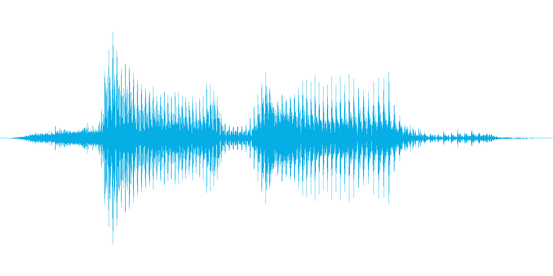 「5 AM」英語発音の再生済みの波形