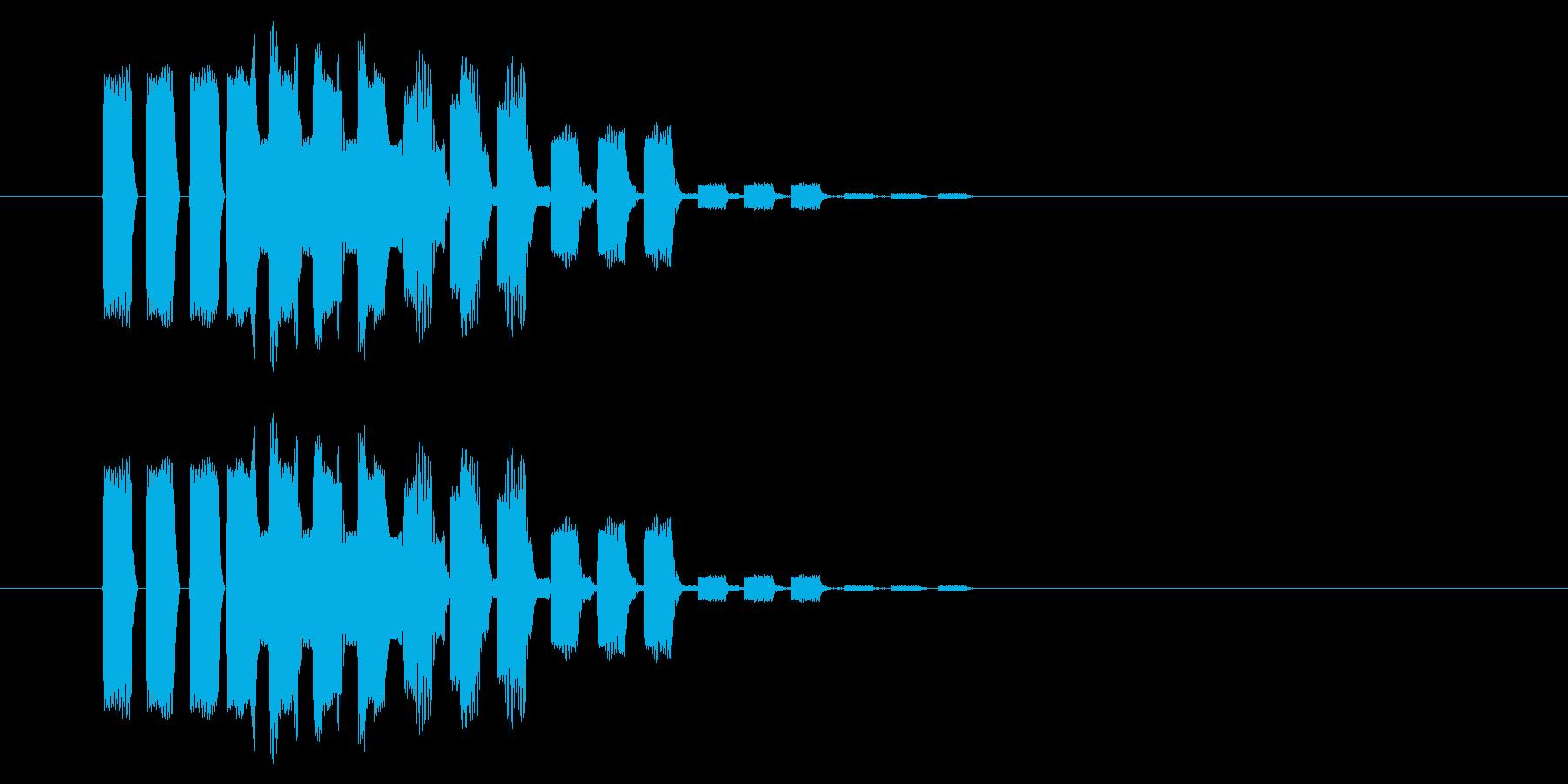 SNES-RPG04-12(魔法 回復)の再生済みの波形