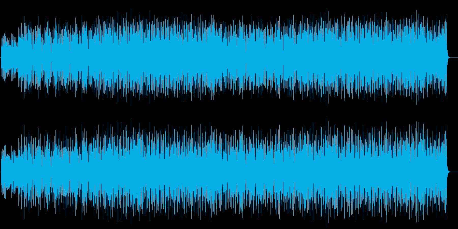 大人の魅力のムーディーなバラード/BGの再生済みの波形