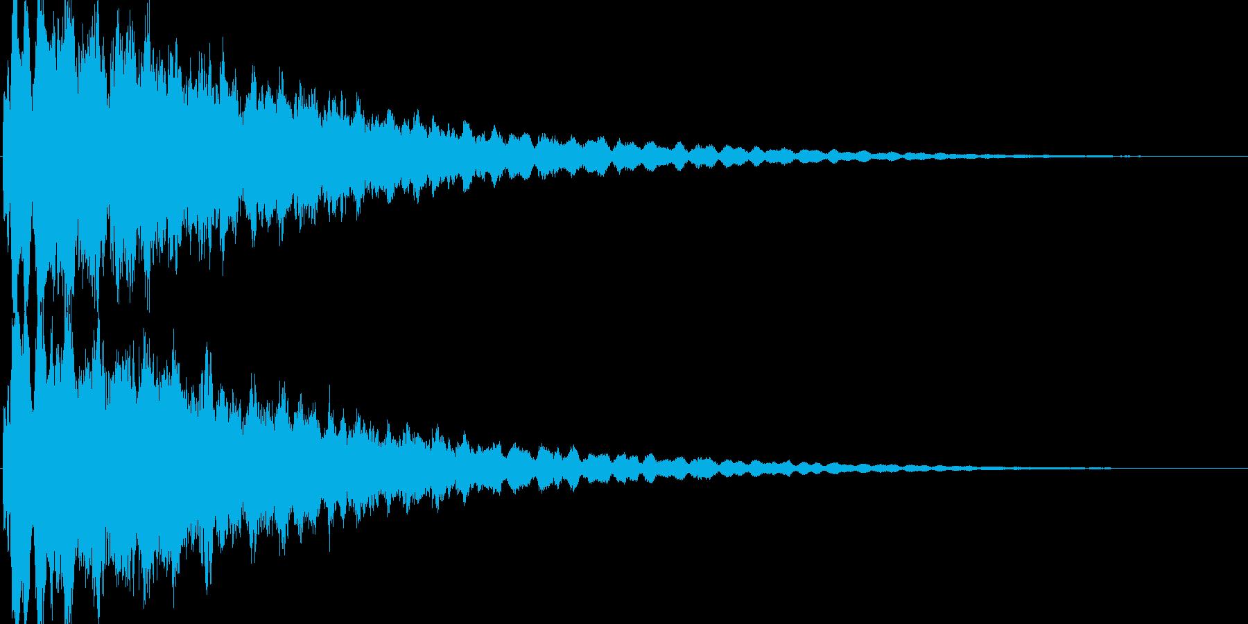 魔法13(回復・光・防御・補助系)の再生済みの波形