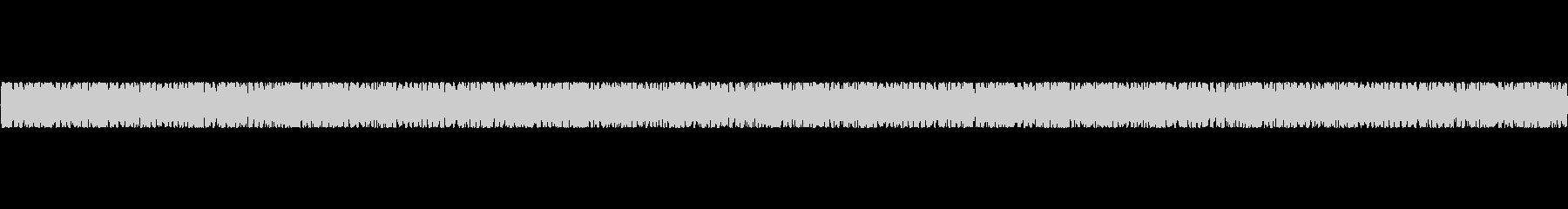 「ループ音源シリーズ」旅路を行く楽団が…の未再生の波形
