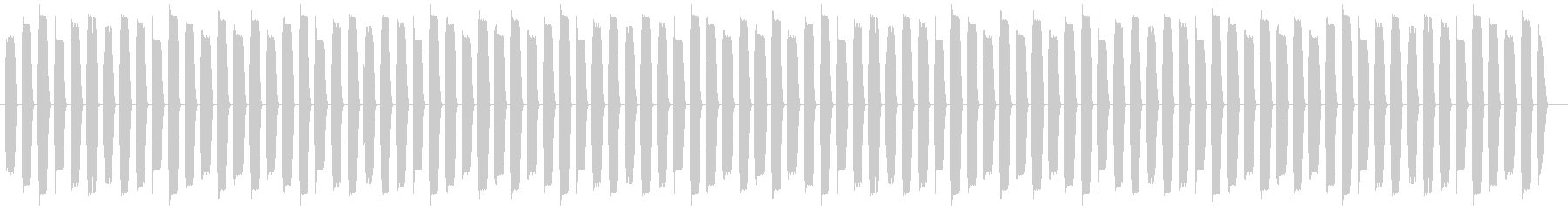 フィーバー音  遊技機、無敵などの未再生の波形