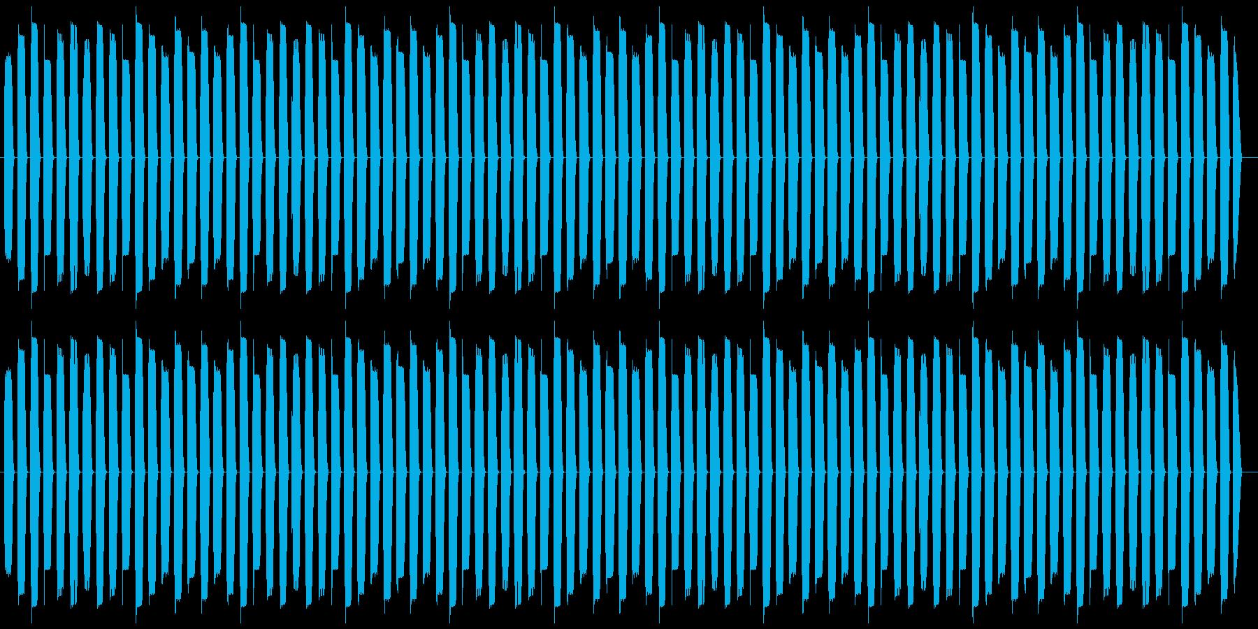 フィーバー音  遊技機、無敵などの再生済みの波形