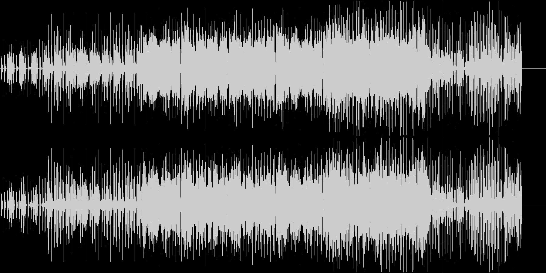 【ヒップホップ】お洒落・ラグジュアリーの未再生の波形
