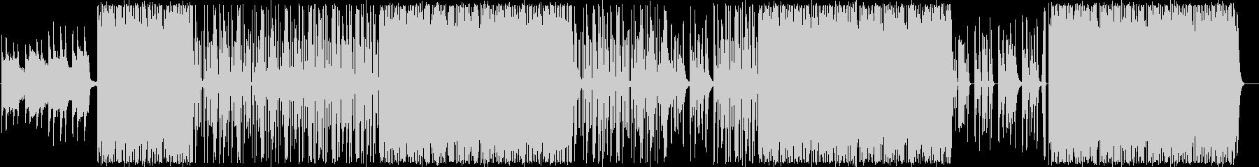 ピアノ/ブラス/大人/クランク808#1の未再生の波形