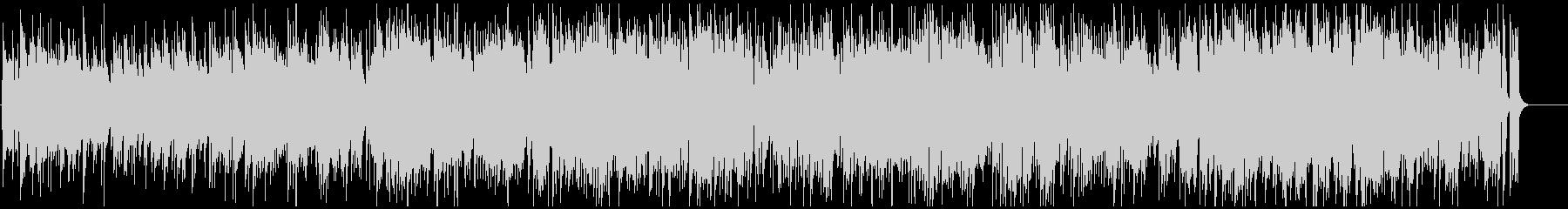 ほっこりボサノバ サックス&フルート生録の未再生の波形