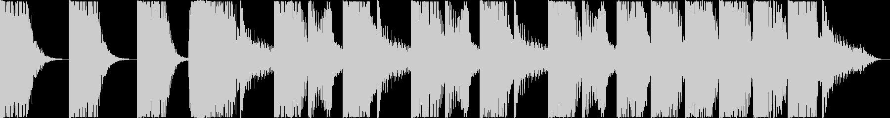 打楽器 BPM=106の未再生の波形
