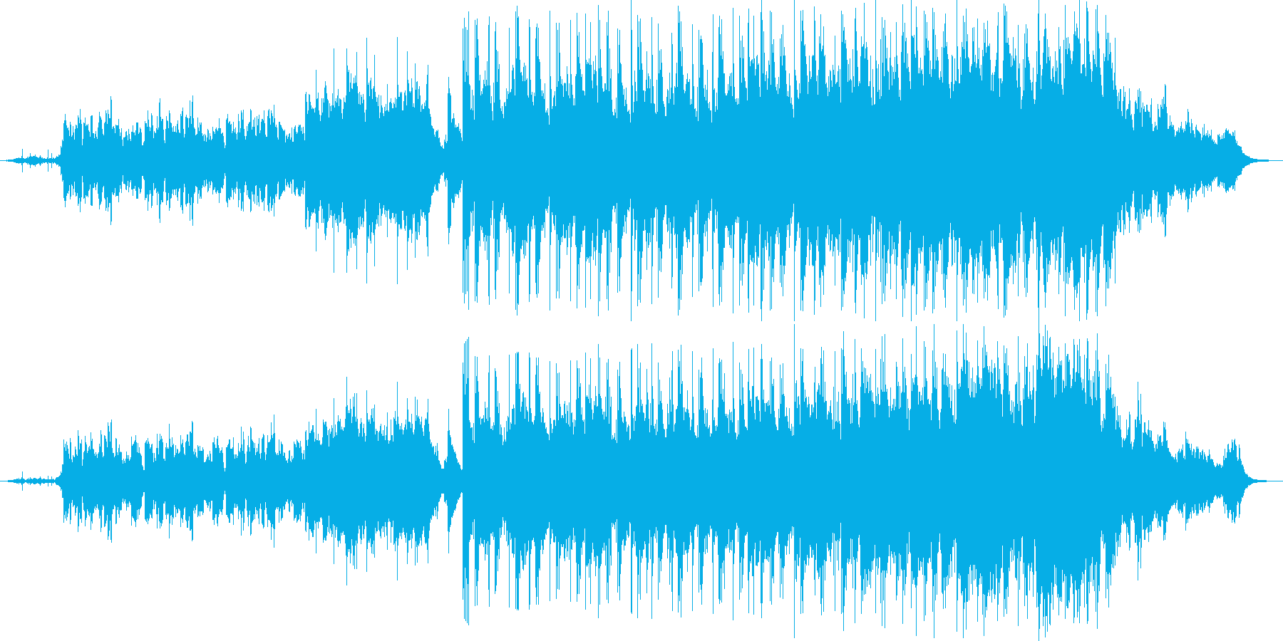 さらりとさわやかに聴けるけれど、どこか…の再生済みの波形