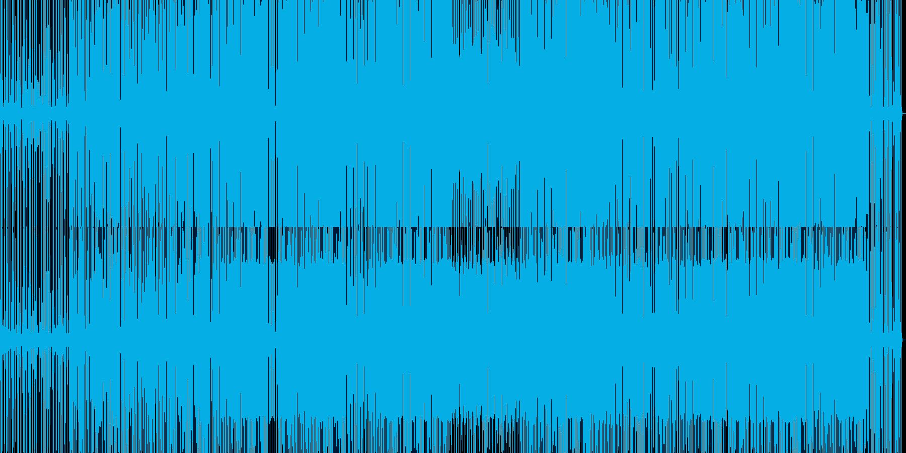 minimal house 26 の再生済みの波形