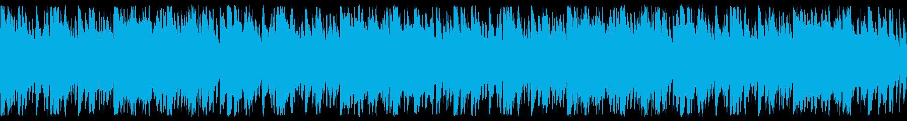 爽やか農園系<短いloop仕様> 【R…の再生済みの波形