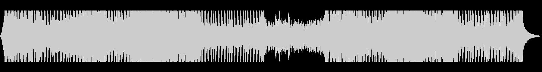 フルオーケストラ+生ドラム/バトル戦の未再生の波形