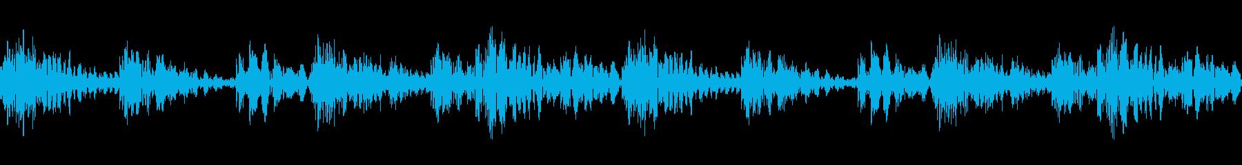 CoolJapan!! 和太鼓ビートの再生済みの波形