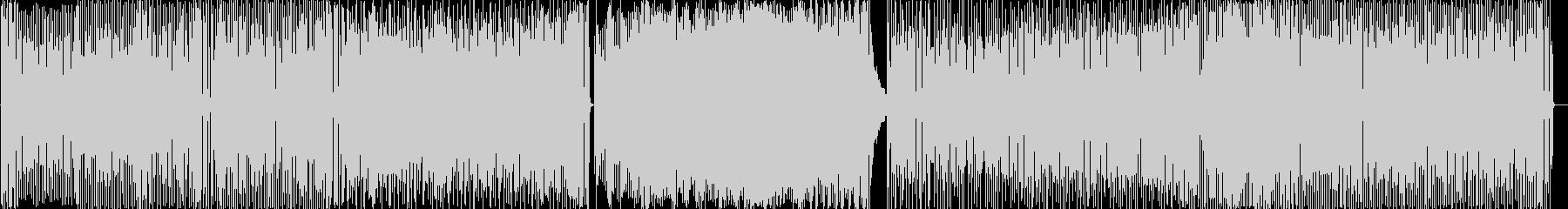 シンセサイザーをメインとしたアップテン…の未再生の波形