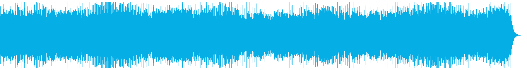 1分 メタル 戦闘 重厚 ショート版Bの再生済みの波形