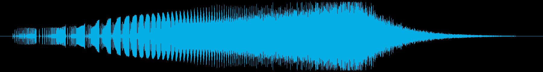 RPG_転移魔法_ワープ_シュワワ―ン2の再生済みの波形
