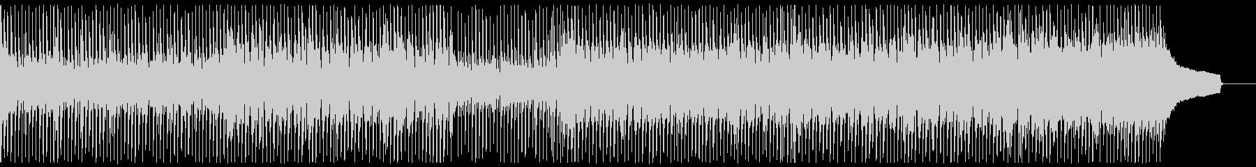 【メロディ抜き】アップテンポなほがらか…の未再生の波形