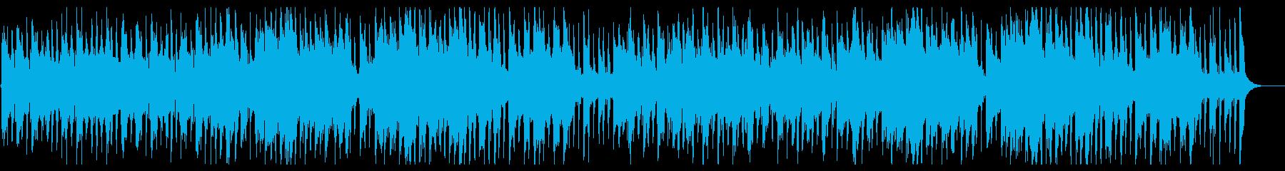 フレンチ/ワルツ/ヨーロピアン/おしゃれの再生済みの波形