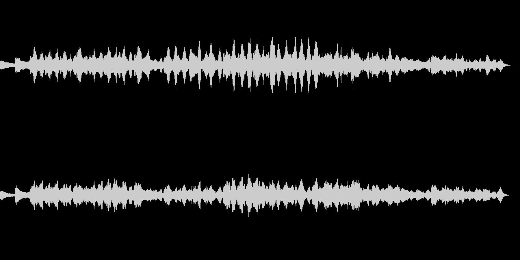 悲しく絶望的なクラシック系・ニューエイ…の未再生の波形