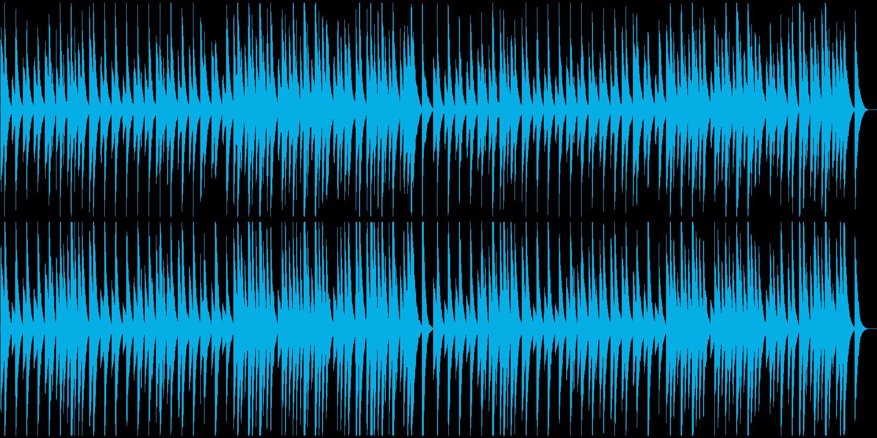 ★サティ★ジムノペディ第1番★ピアノ★Bの再生済みの波形