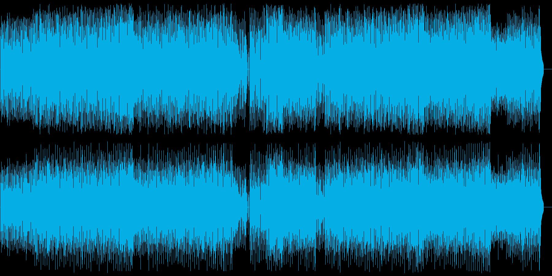 ドキュメント 報道 スピード 緊張 追跡の再生済みの波形