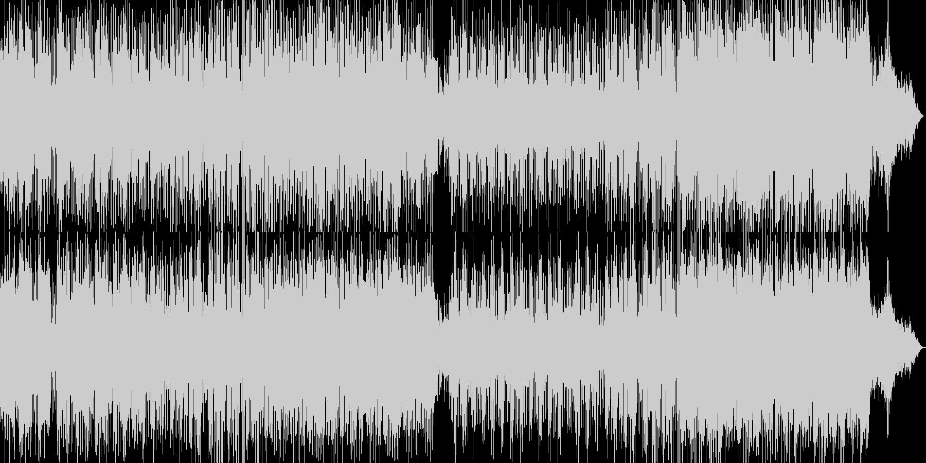 和風アジア風琴笛民族切ない異国砂漠の未再生の波形