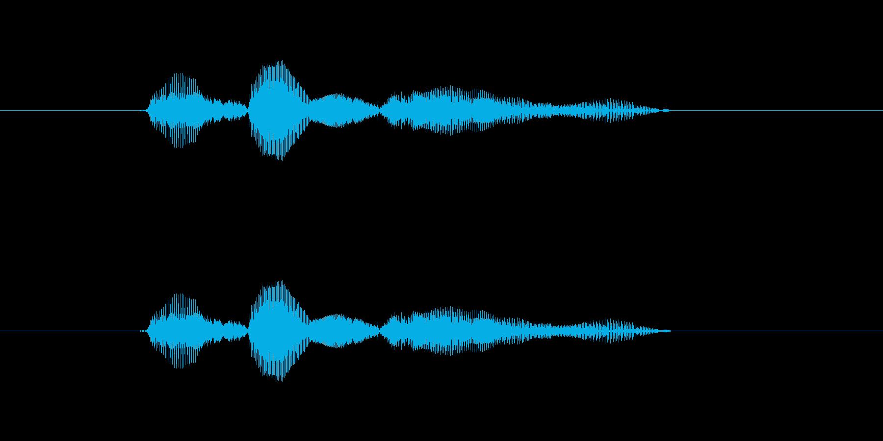 【西暦】2014年の再生済みの波形