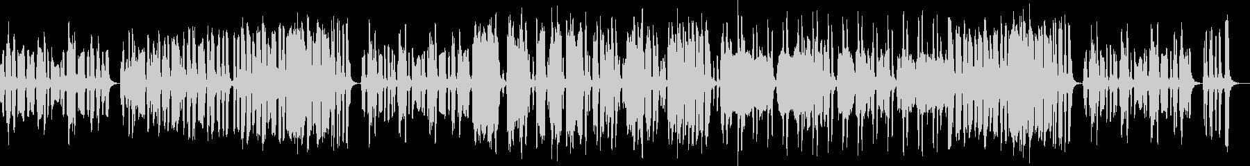クラリネット四重奏でかわいらしい・楽しいの未再生の波形