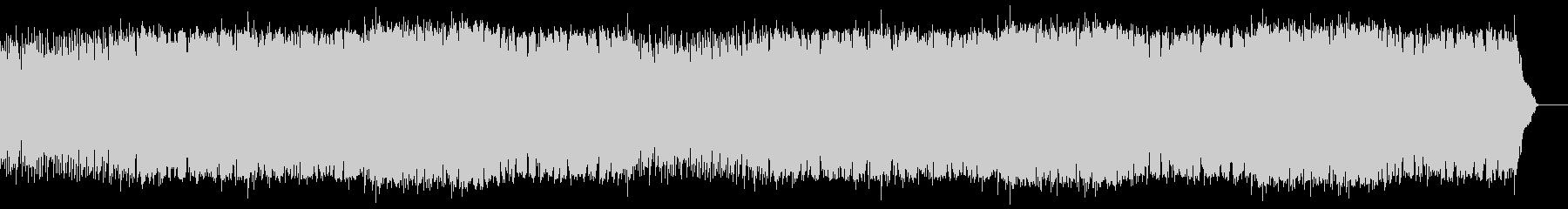 ソプラノサックスが奏でる切ないムード歌謡の未再生の波形