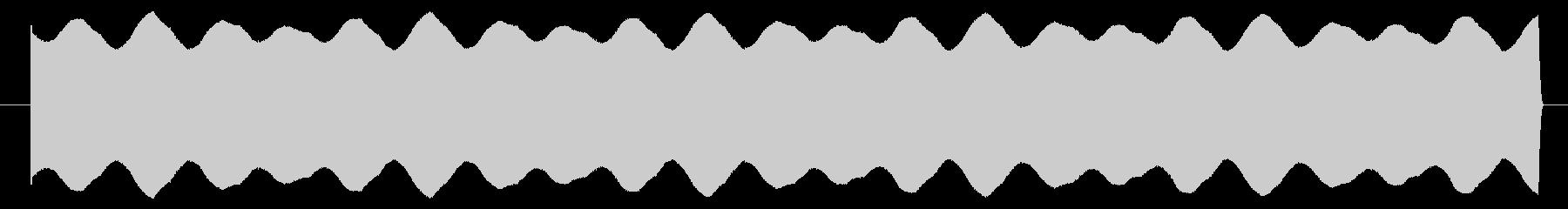 アーケード シューティング01-4(LFの未再生の波形
