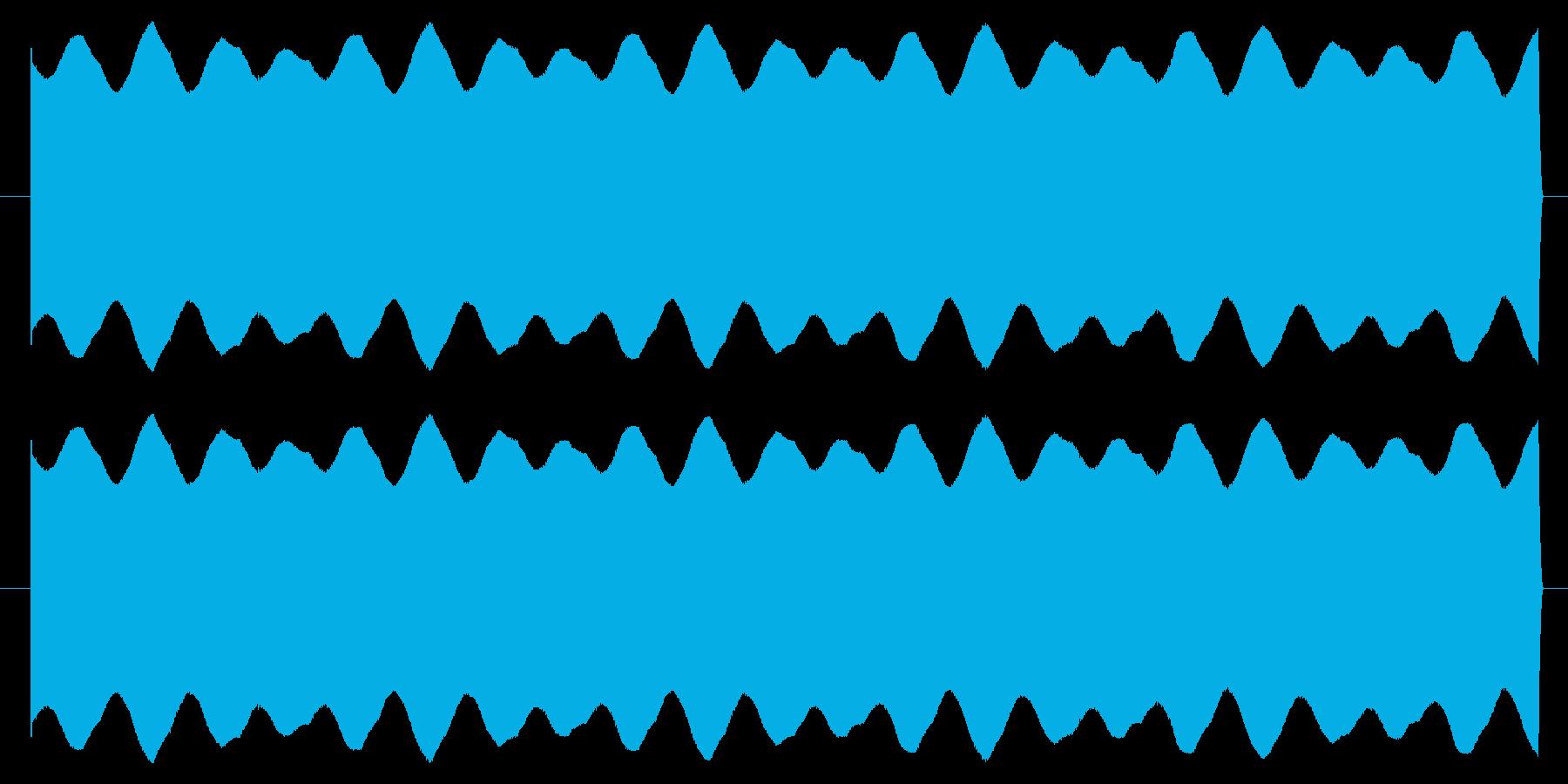アーケード シューティング01-4(LFの再生済みの波形