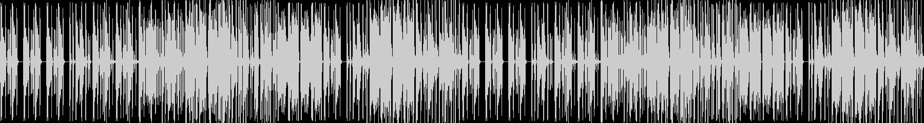 【コミカルバラエティなホルンJAZZ】の未再生の波形