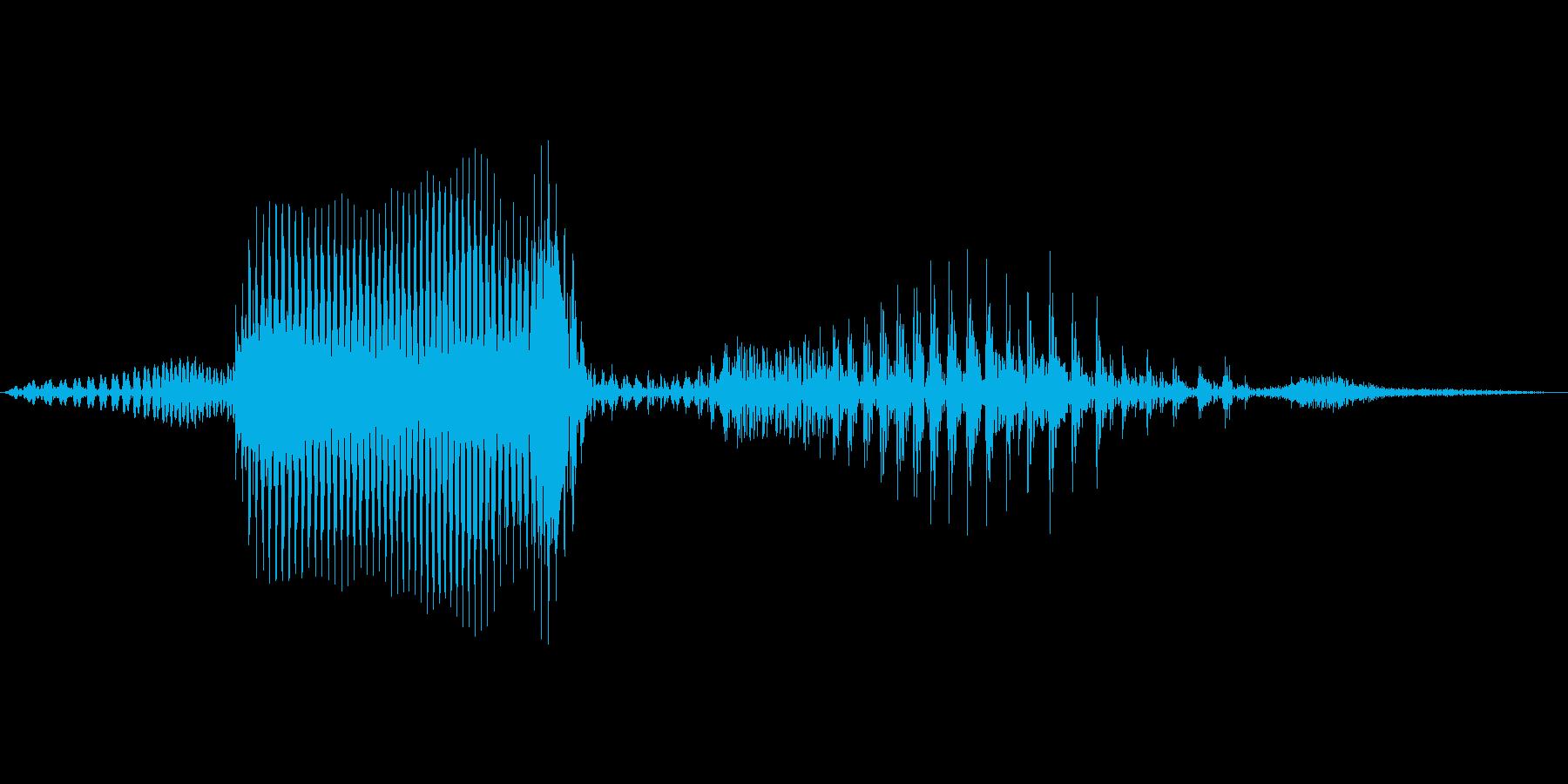 マーヴェラス!(テンション並)の再生済みの波形