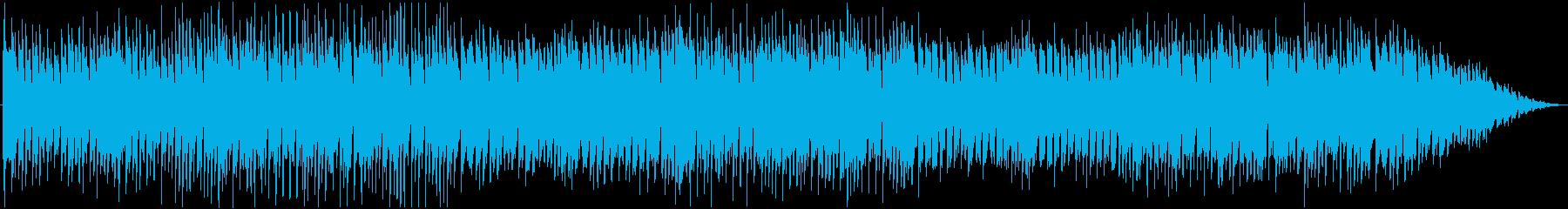 東欧の民族音楽風。ゲームのBGM等に。の再生済みの波形