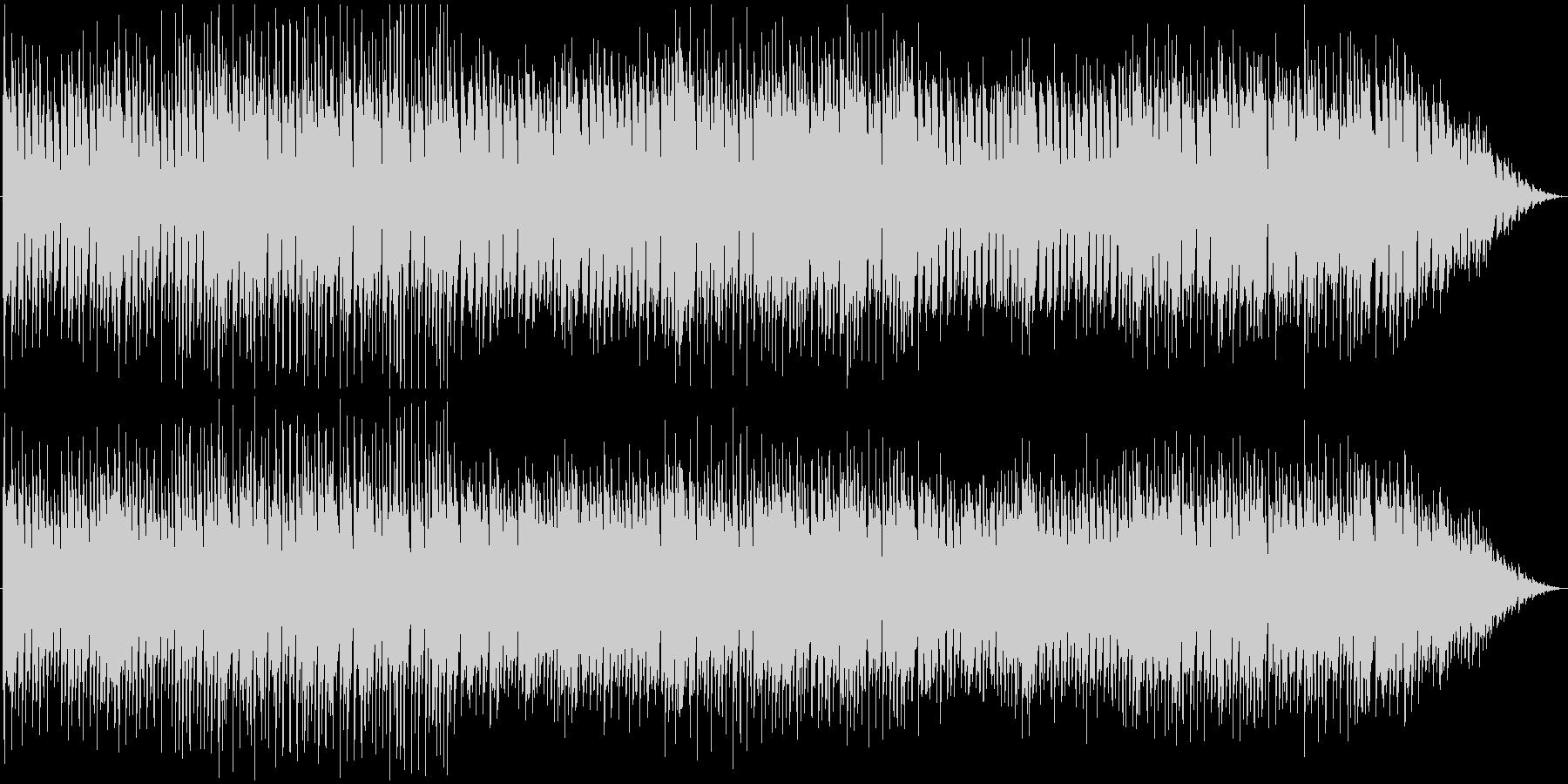 東欧の民族音楽風。ゲームのBGM等に。の未再生の波形