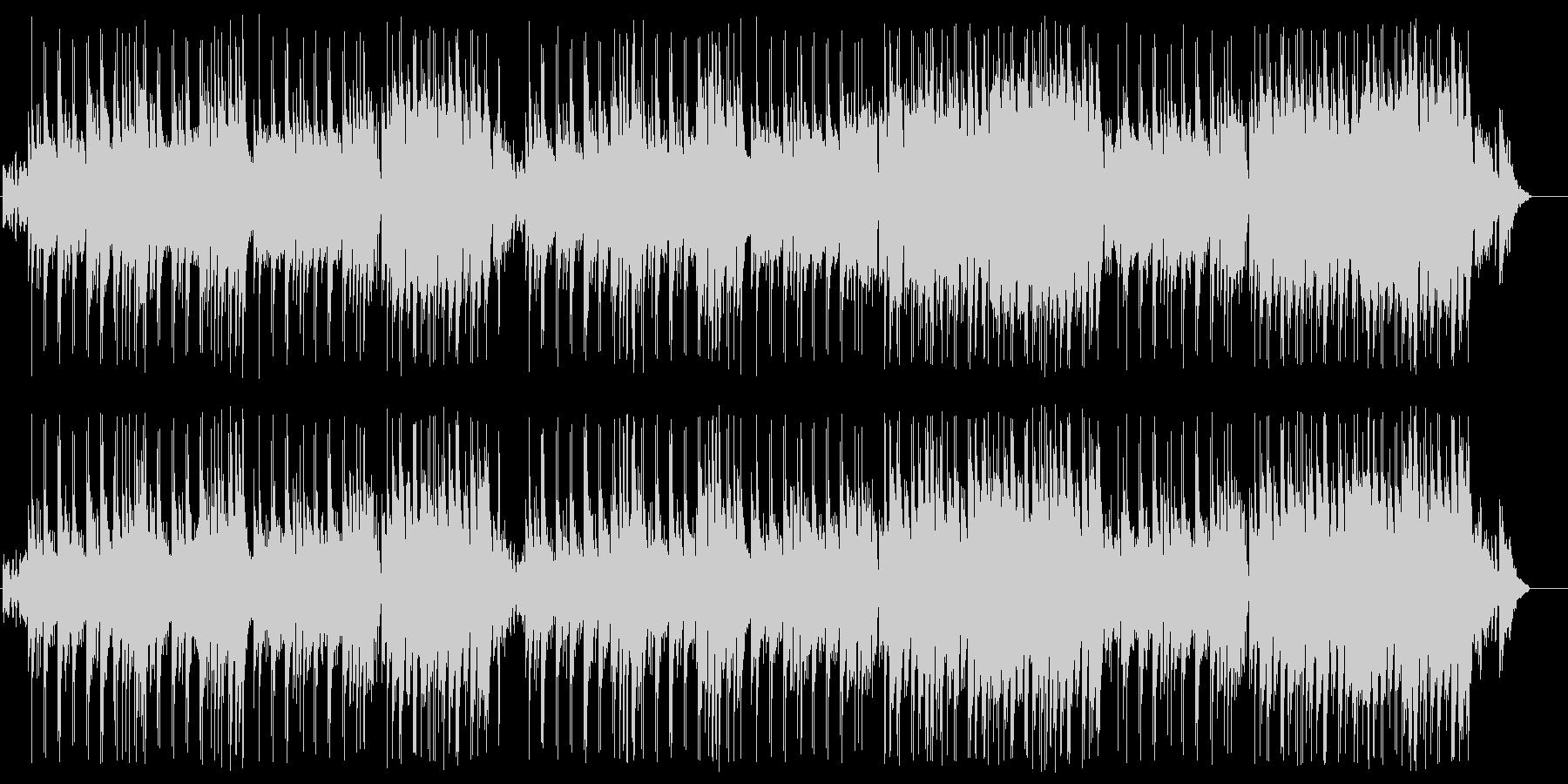 まどろみアコースティック(フルサイズ)の未再生の波形