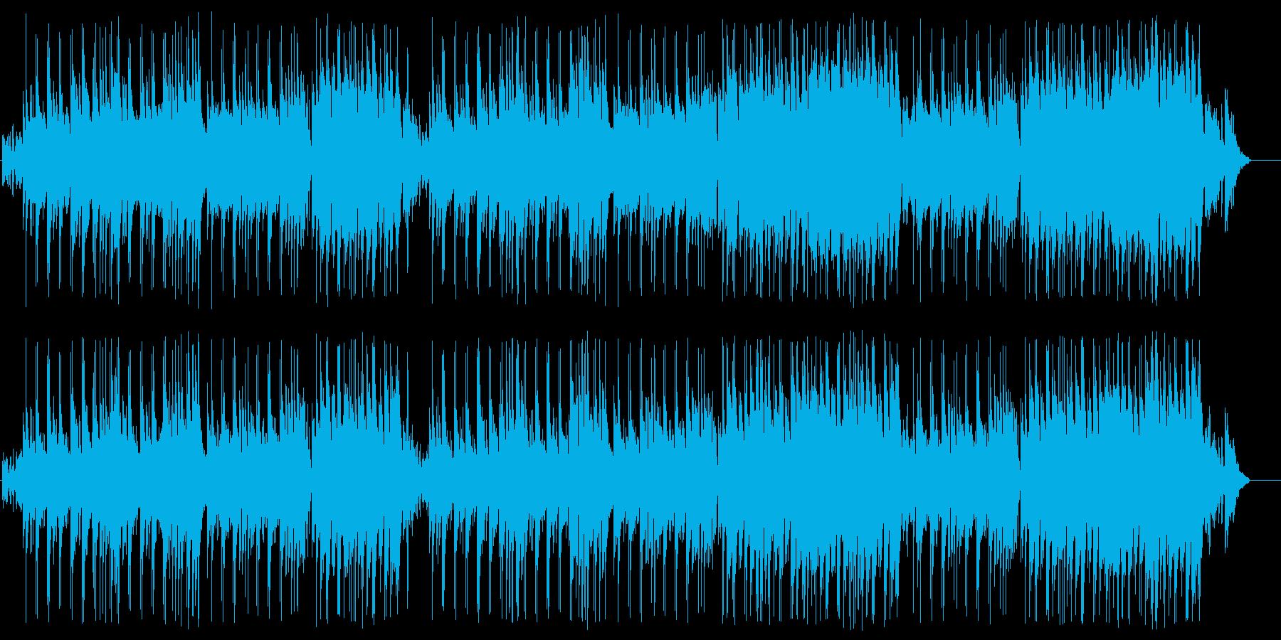 まどろみアコースティック(フルサイズ)の再生済みの波形