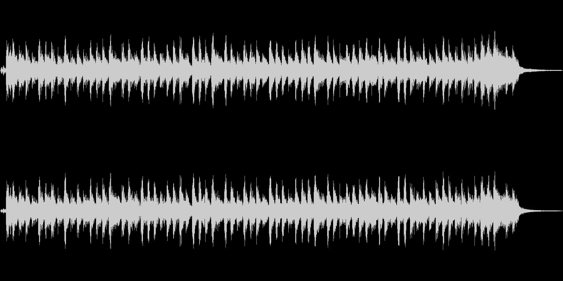 R&R 1の未再生の波形