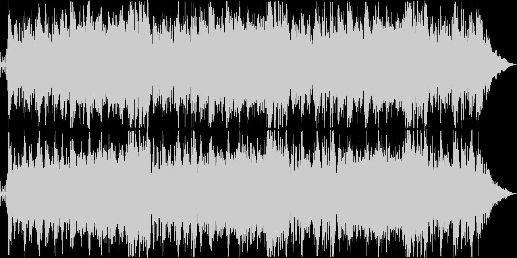 SRPG/ワールドマップ/行進曲の未再生の波形