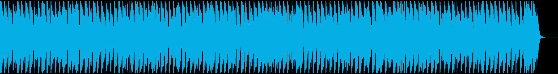 表彰式の定番ヘンデル 元気アレンジTb抜の再生済みの波形